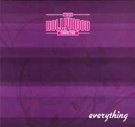 THE HOLLYWOOD CONNECTION - EVERYTHING